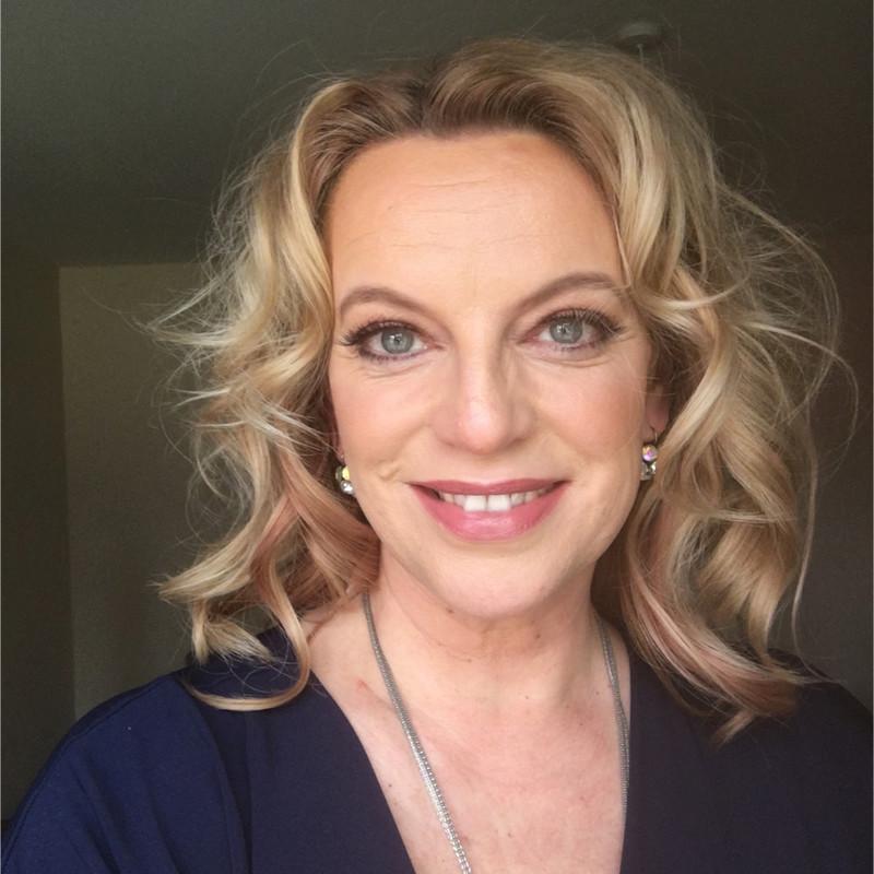 Angela Stuttard